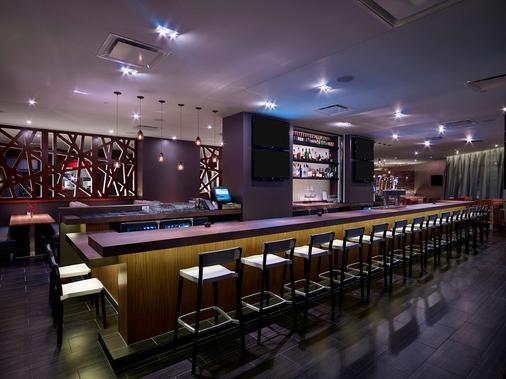 Hyatt Regency Cincinnati - Cincinnati - Bar