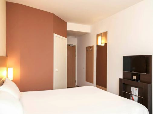 ibis Moscow Centre Bakhrushina - Moscow - Bedroom