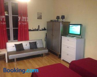 Residence Le Continental - Vittel - Sala de estar