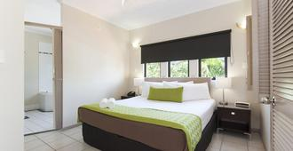 Regal Port Douglas - Port Douglas - Bedroom