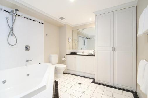 富豪道格拉斯港酒店 - 道格拉斯港 - 道格拉斯港 - 浴室