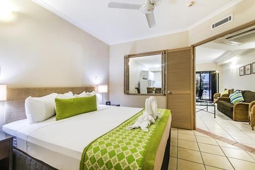 富豪道格拉斯港酒店 - 道格拉斯港 - 道格拉斯港 - 臥室