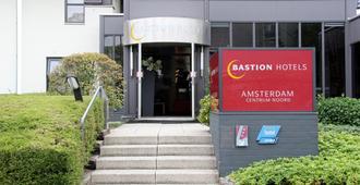 Bastion Hotel Amsterdam Noord - Am-xtéc-đam - Toà nhà