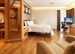 The Gardens - A St Giles Signature Hotel & Residences - Kuala Lumpur - Bedroom