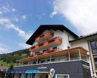 Hotel Bergerhof - Schruns - Building