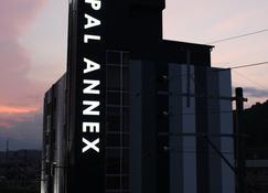 Pal Annex Oita - Adults Only - Ōita - Building