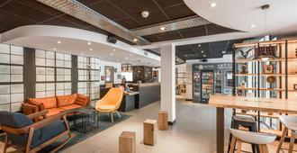 Campanile Chartres Centre - Gare - Cathédrale - Chartres - Lounge