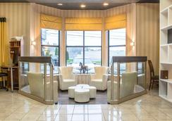 Comfort Hotel & Suites - Peterborough - Aula