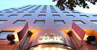 Hotel Suave Shibuya - טוקיו - בניין