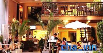 Cha Inn@ Cha-am - Hua Hin - Edificio