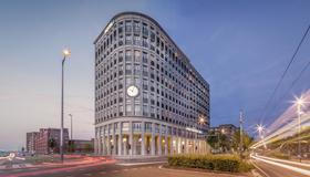 Amadi Panorama Hotel - Amsterdam - Building