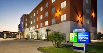 Holiday Inn Express & Suites McAllen - Medical Center Area - McAllen - Building