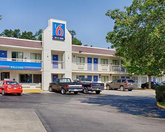 Motel 6 Washington, DC NE - Laurel - Laurel - Building