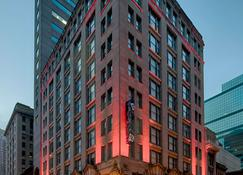 Hotel RL Baltimore Inner Harbor by Red Lion - Baltimore - Building
