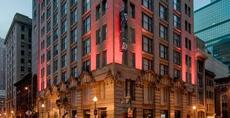 Hotel RL Baltimore Inner Harbor by Red Lion - Baltimore - Edificio