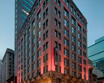 Hotel RL Baltimore Inner Harbor by Red Lion - Baltimore - Gebouw
