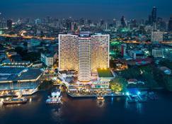 Royal Orchid Sheraton Hotel & Towers - Bangkok - Outdoor view