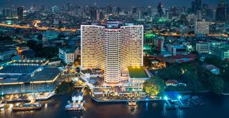 Royal Orchid Sheraton Hotel & Towers - Bangkok - Outdoor view