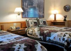 Bear Tree Lodge - Meredith - Sovrum