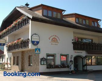 Gasthof Platzschmied - Wieting - Building
