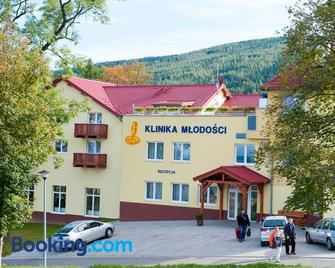 Klinika Mlodosci Medical Spa - Swieradow-Zdroj - Gebouw