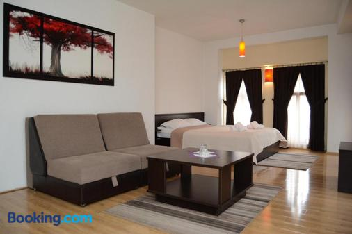 Hotel Treff - Bitola - Bedroom