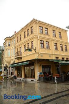 Hotel Treff - Bitola - Building