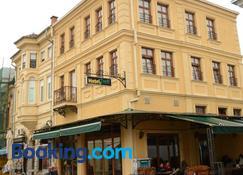 Hotel Treff - Bitola - Edifici