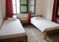 Cocoa Hotel Residence São Tomé - Santo Tomé - Habitación