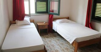 cocoa hotel residence - São Tomé