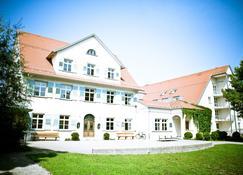 Djh Jugendherberge Lindau - Lindau (Bavaria) - Building