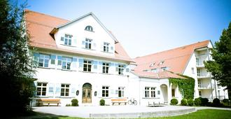 Hi Youth Hostel Lindau - Lindau (Bavaria) - Κτίριο