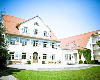 Djh Jugendherberge Lindau - Lindau (Bayern) - Gebouw