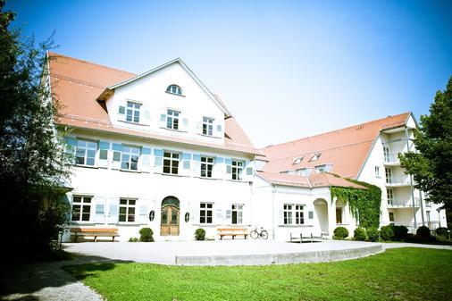 Hi Youth Hostel Lindau - Lindau (Bavaria) - Building