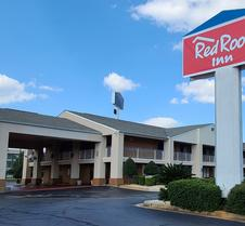 Red Roof Inn Perry