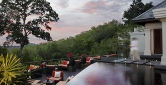 The Pavilions Phuket - Choeng Thale - Outdoor view