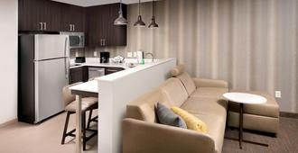 Residence Inn by Marriott Denver Airport/Convention Center - Denver - Kitchen