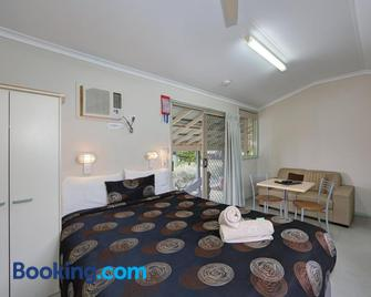Dalby Tourist Park - Dalby - Bedroom