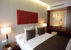 凱黎世波爾圖里貝拉酒店 - 波多 - 波多 - 臥室