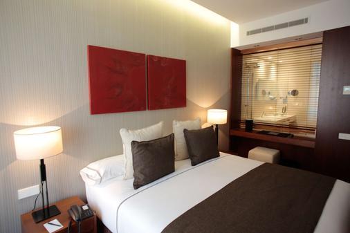 凱黎世波爾圖里貝拉酒店 - 波多 - 波爾圖 - 臥室