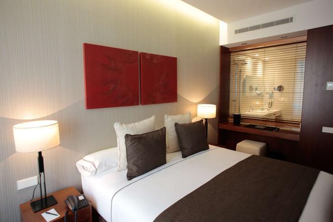 Hotel Carris Porto Ribeira - Πόρτο - Κρεβατοκάμαρα