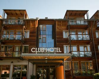 Club Hotel am Kreischberg - Мюро - Здание