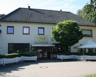 Gasthaus Nobel Moordeich - Stuhr - Building
