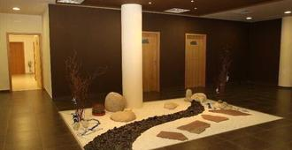 Aspen Resort Golf, Ski & Spa - Bansko - Lobby