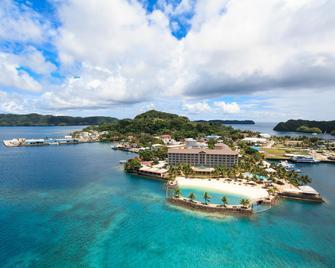 Palau Royal Resort - Koror - Gebouw