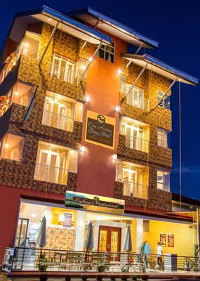 One Averee Bay Hotel - Coron - Rakennus