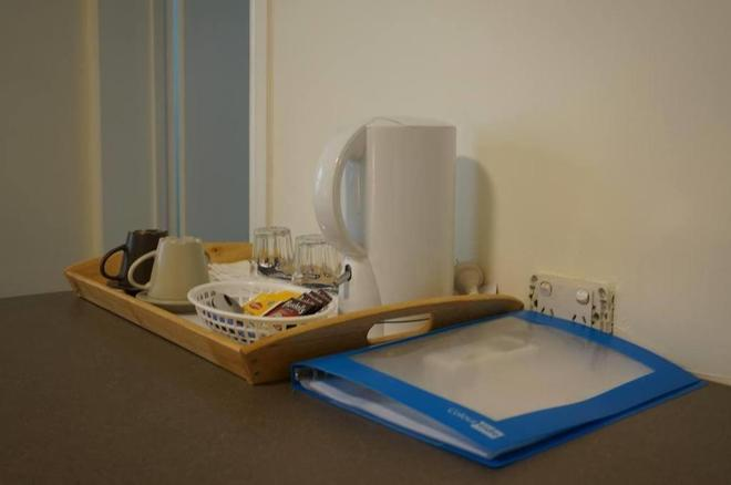 The Cliff House - Brisbane - Room amenity
