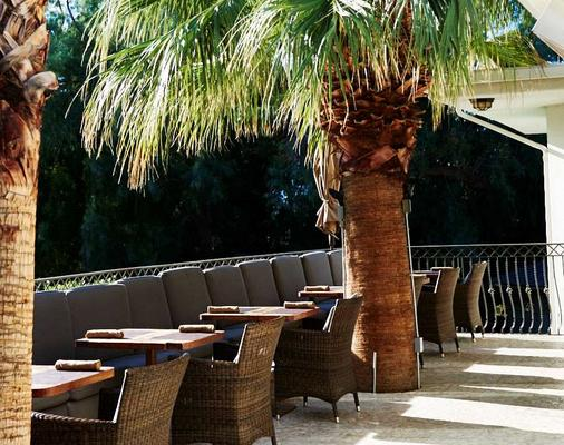 Two Bunch Palms Spa Resort - Adults Only - Desert Hot Springs - Κτίριο