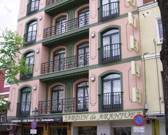 Hotel Jardin de Aranjuez - Aranjuez - Edificio
