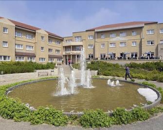 Domein Westhoek Apartment - Oostduinkerke - Gebäude